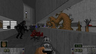 Screenshot_Doom_20141117_225734 | by TheUnbeholden