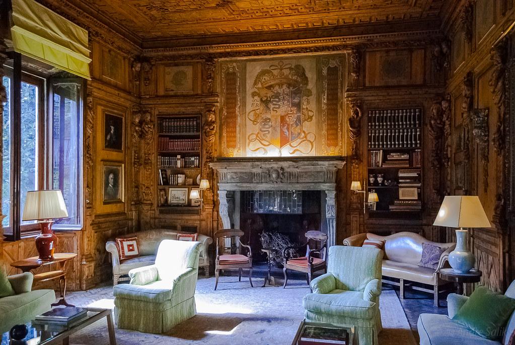 дом-музей Ателлани  в Милане