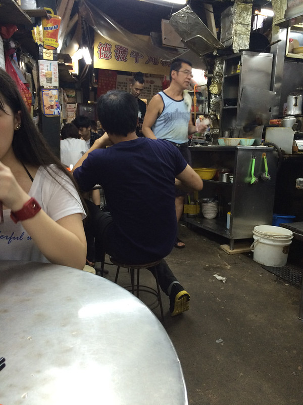 Tang, Christine; Hong Kong - Fancy Dining