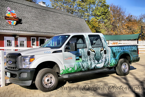 Cosley Truck 001 | by Ed Durbin (Katodog)