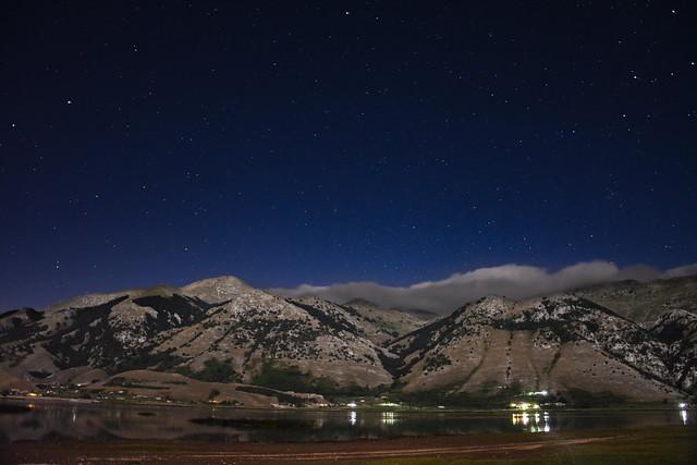 Notte di stelle - Night of stars