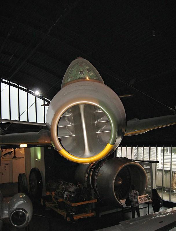 Gloster E.28-39  2