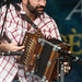 Roddie Romero and the Hub City All Stars at Festivals Acadiens et Créoles, Oct. 11, 2014