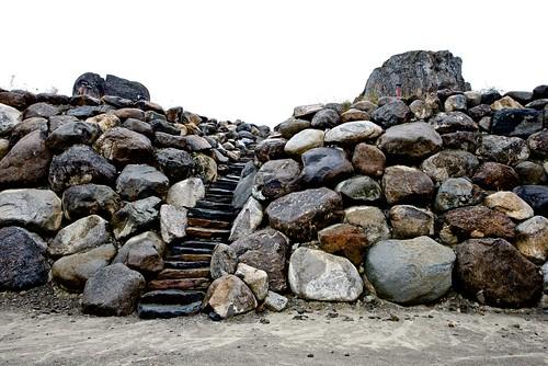 too many rocks
