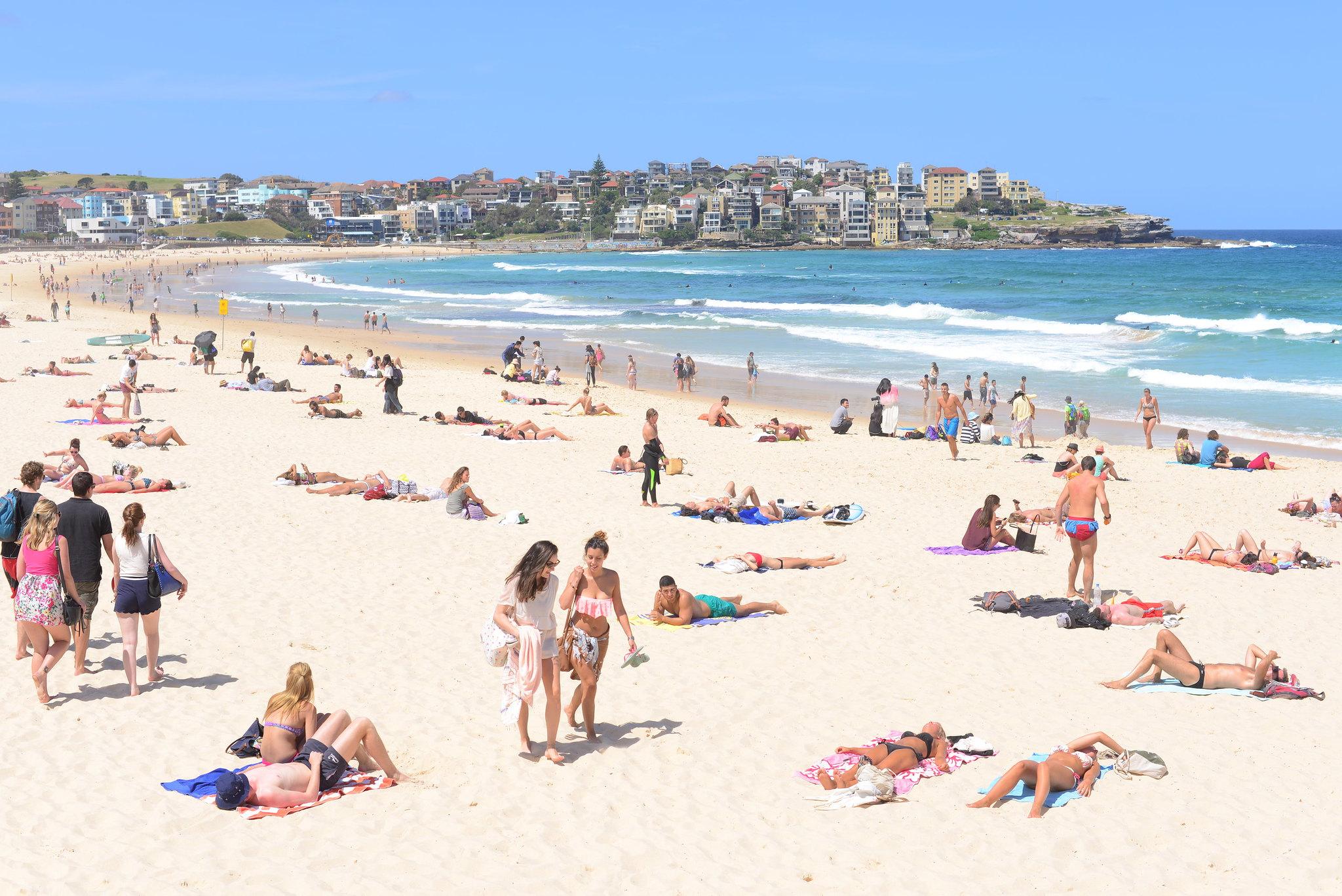 Haulover Beach Pics Flickr Photo « Best australian casino