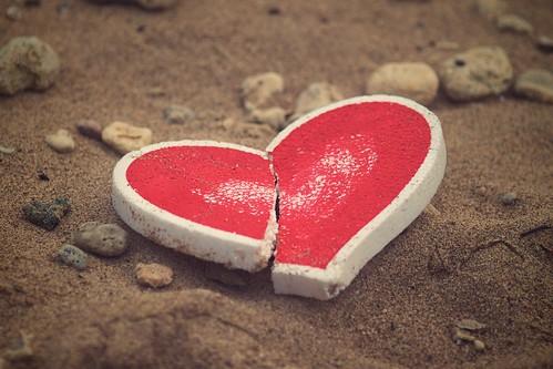 Broken Heart | by meolog