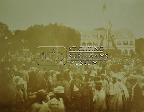 'Volksfeest' | by Stichting Surinaams Museum