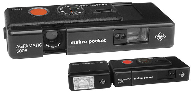 Agfamatic 5008 makro pocket