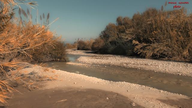 Krathis River