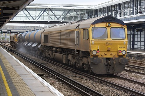 66742 Passes Ashford International | by TheJRB