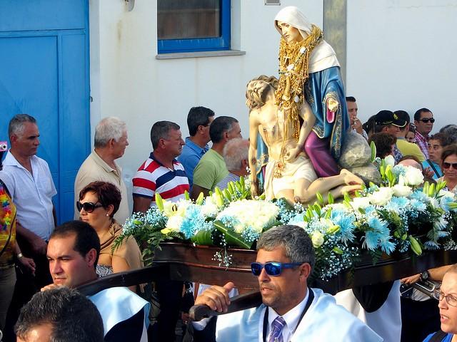 igreja matriz do Caniçal Madeira
