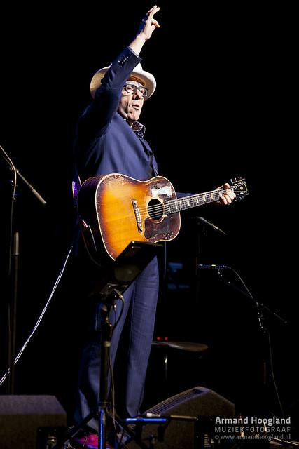 Elvis Costello @ Carré