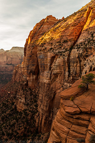 Canyon Overlook | by IntrepidXJ