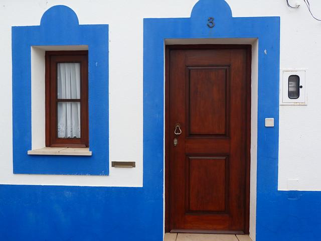 Vila Nova de Milfontes, uno de los pueblos más bonitos que ver en Alentejo