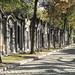 Paris 20e, cimetière du Pere-Lachaise
