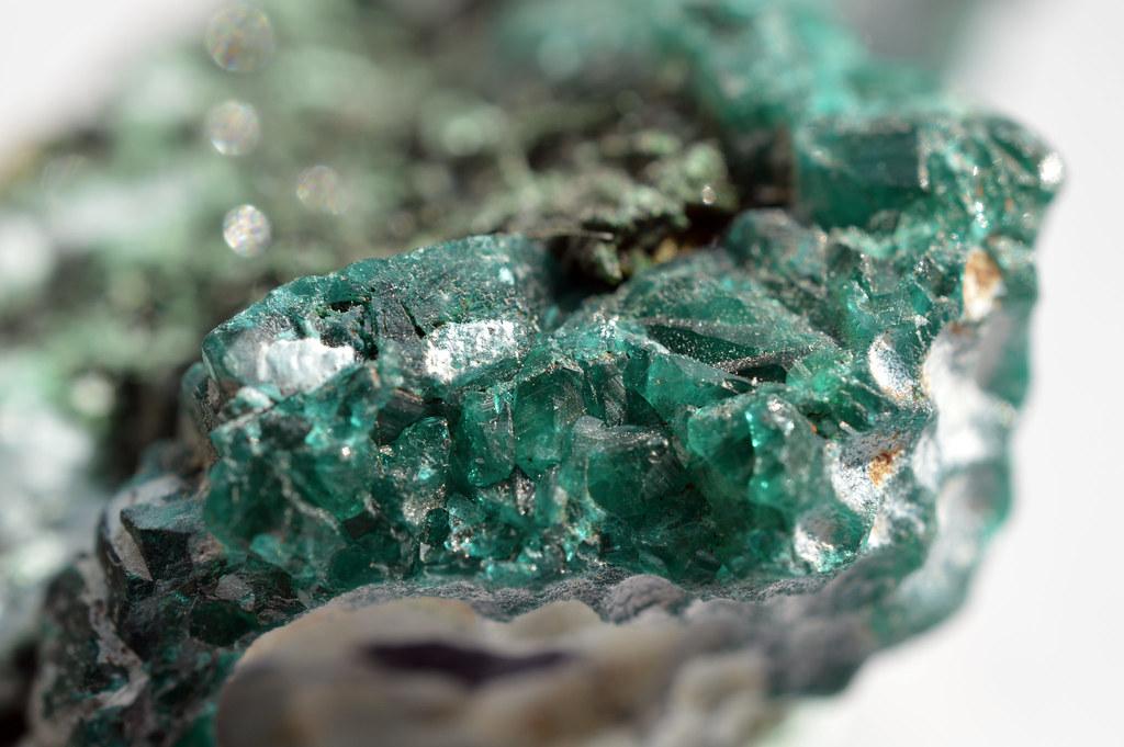 Mr russian emerald