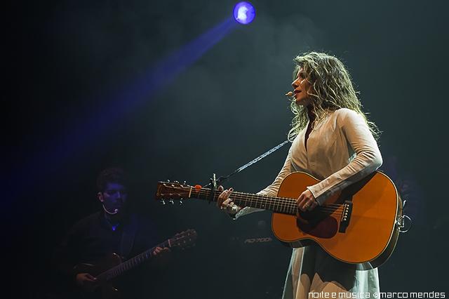 Paula Fernandes - Guimarães '14