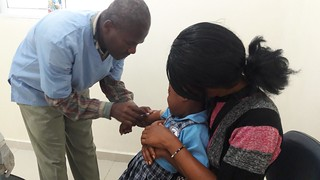 Haití - Primeros pacientes (4)