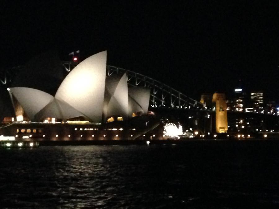 Jugan, Ashleigh; Sydney, Australia - Classes, Clubs and Winter Fun