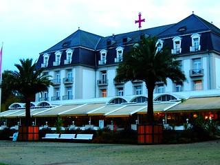 Steigenberger Hotel in Bad Pyrmont