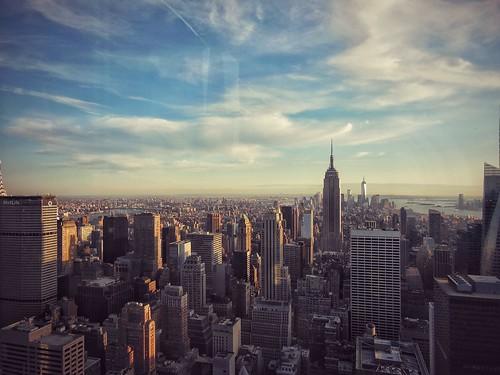 newyorkcity usa newyork skyline america nikon cityscape unitedstates manhattan rockefellercenter coolpix