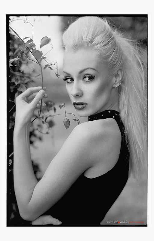 Leica M2 Fashion & Beauty