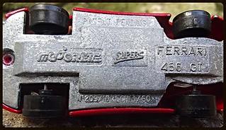 N°209/10 Ferrari 455 GT   by ced12110
