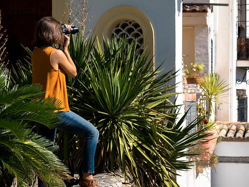 Photowalk for el Albaicin | by Jeronimo Palacios