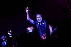 Peter Hook en Chile