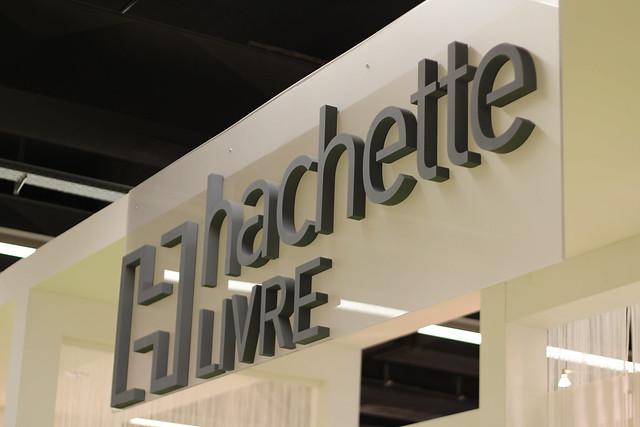 Hachette Livre - Frankfurt Buchmesse