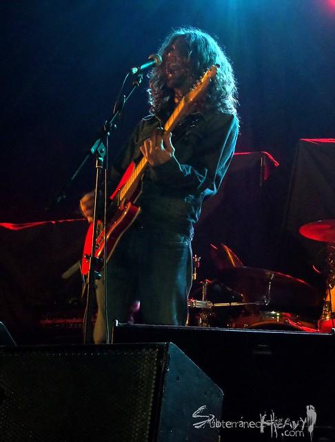 Agrio Rock, 25/10/14