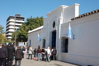 Casa Histórica de la Independencia, Tucumán, Argentina | by blueskylimit