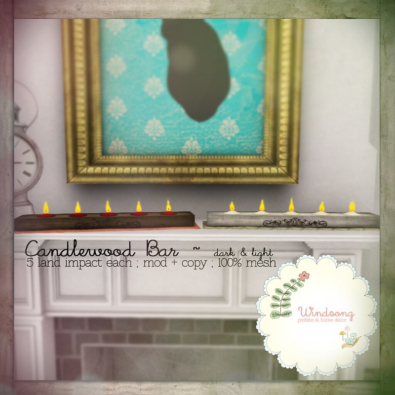 _windsong. ; candlewood bars AD