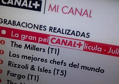 *pelCANAL+lícula, pel·lícula | by joanmontane