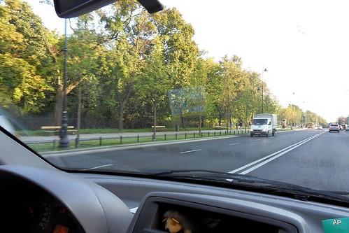 Der Königsweg ( Trakt Królewski)