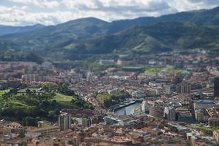 Bilbao TinyShift II | by K Λ X I I I