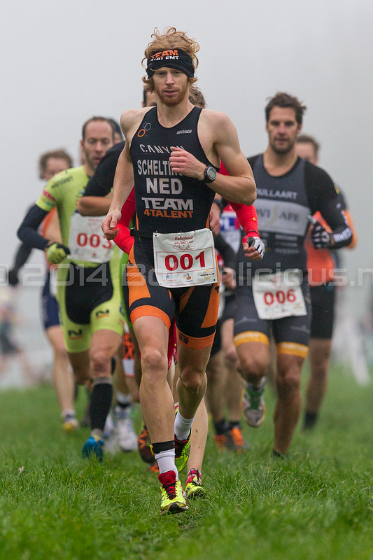 NK Crossduathlon 2014 Pijnacker