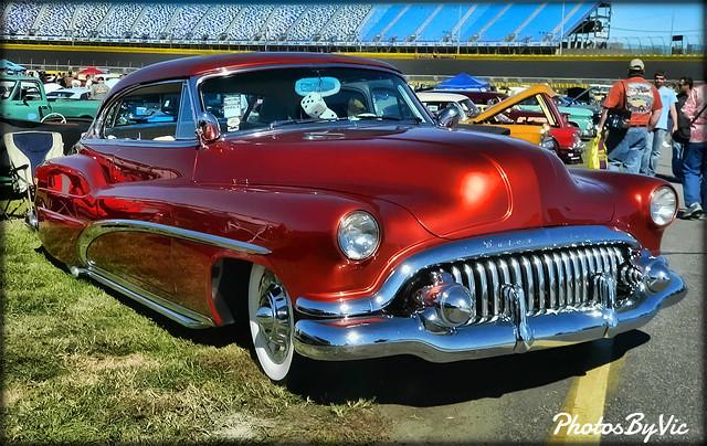 '52 Buick