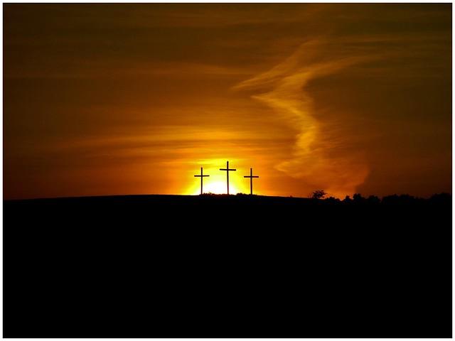 Sunset @ Sugar Creek Township, Armstrong CO; PA