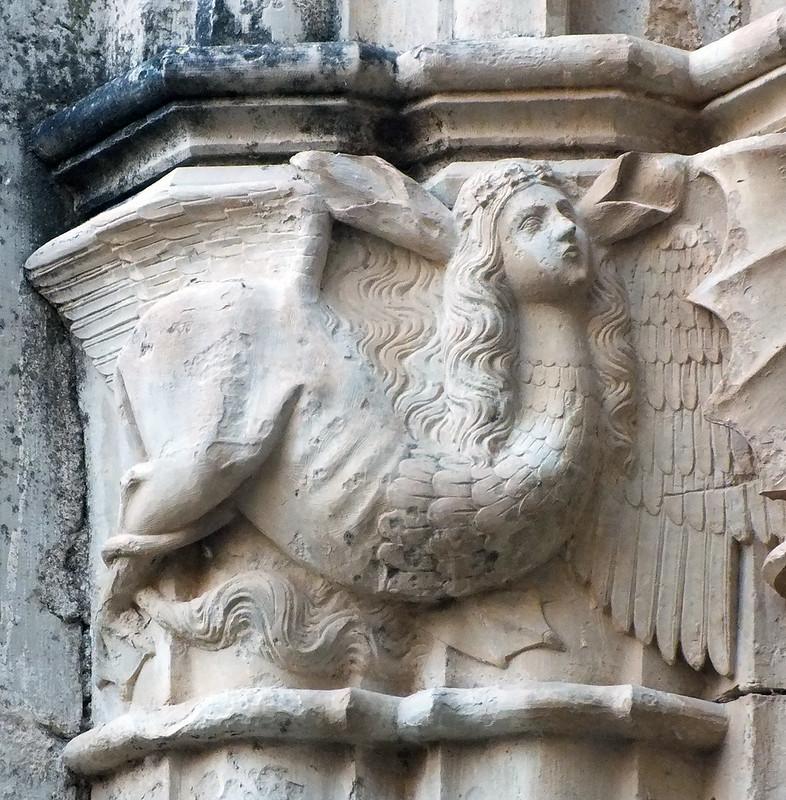 Monasterio de Santes Creus, Tarragona, Cataluña, Catalunya