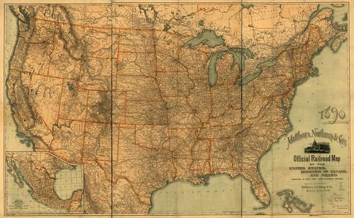 railroad_map_1890_loc | by papasan5