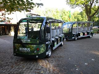 Bos-Bus Amsterdamse Bos Boswinkel