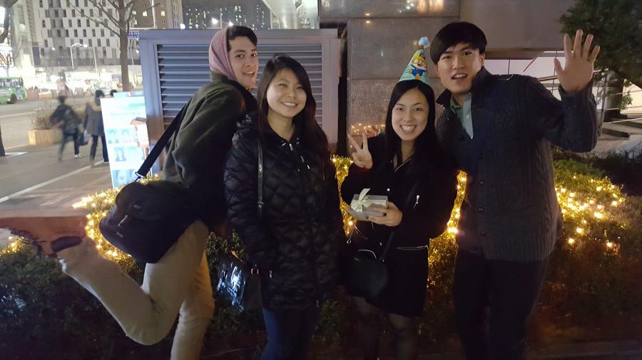 Nguyen, Anna; South Korea - Episode 4 (2)
