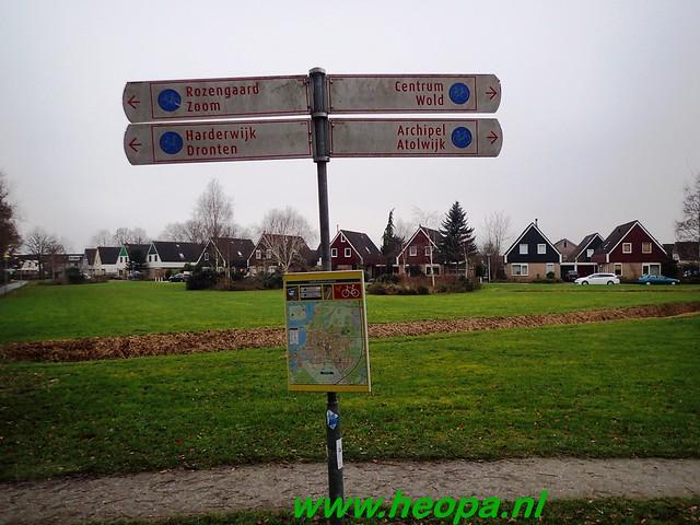 2012-12-10    Lelystad 40 Km  (15)