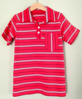 Blank Slate Patterns Perfect Polo