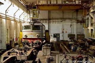 41-0924-5@Cluj Napoca depot | by Chirila Alexandru