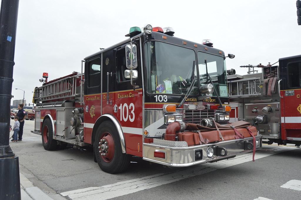 Chicago Engine 103   5-11 Club Engine Rally & Swap Meet 2015