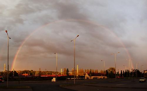Rainbowed (6/23/15) | by shaycam