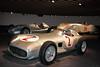 1955 Mercedes-Benz 2.5L W 196 R