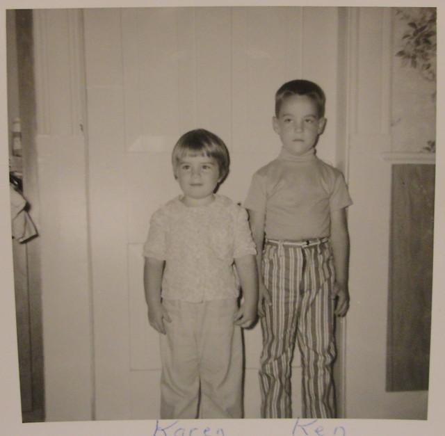 Photo Series: Old Family Photos: